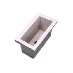zlewik polipropylenowy 30x15