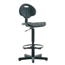 krzesło NEGRO Ring Base