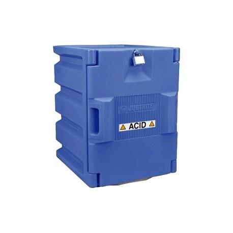 szafa na chemikalia BLUE-1