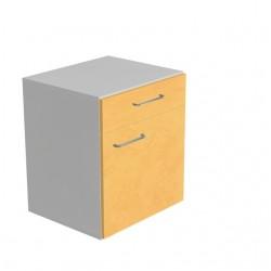 Szafka laboratoryjna SD6961 z szufladą