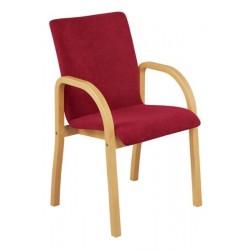 krzesło HUBERT