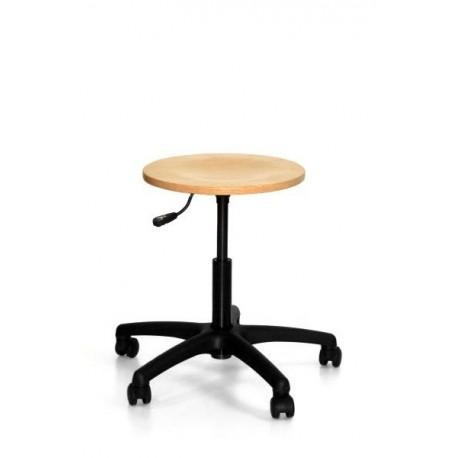 stołek PULSAR WOOD