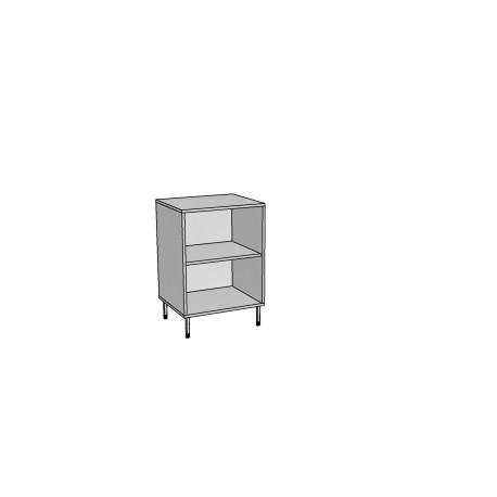 Szafka laboratoryjna SA7260