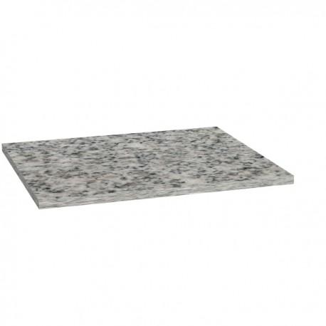 blat laboratoryjny z polerowanego granitu 90x75