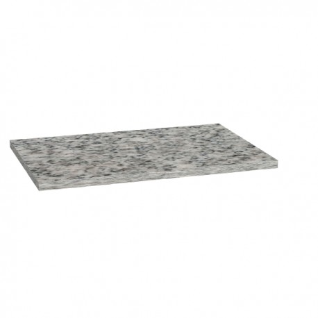 blat laboratoryjny z polerowanego granitu 90x60