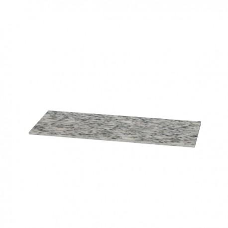 blat laboratoryjny z polerowanego granitu150x60