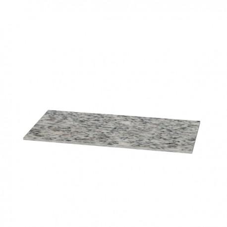 blat laboratoryjny z polerowanego granitu150x75