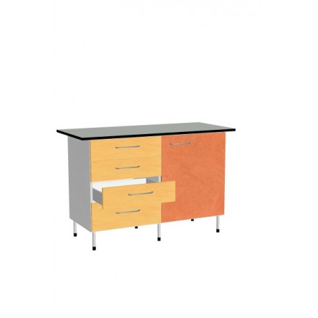 stół laboratoryjny BS901460-CB