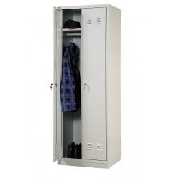 szafka ubraniowa BHP/221