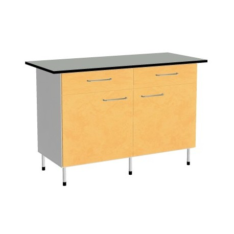 stół laboratoryjny BS901460-DD