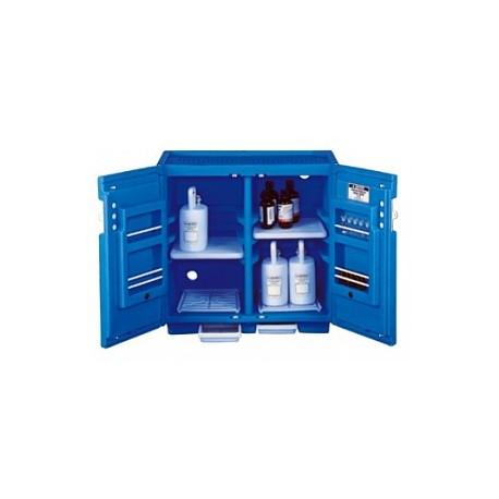 szafa na chemikalia BLUE-2