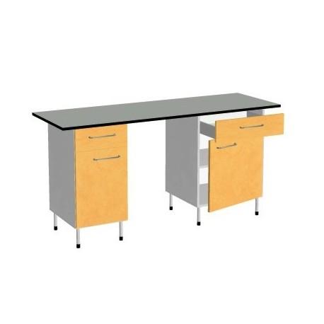 stół laboratoryjny BS901860-DXD