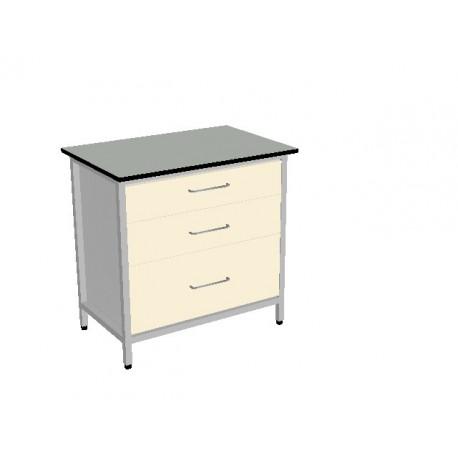 stół przyścienny PS 909060 C-3
