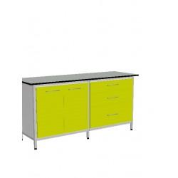 stół laboratoryjny PS901860-CA