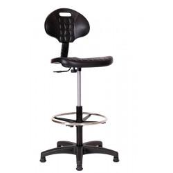 krzesło TULIP Color Ring Base